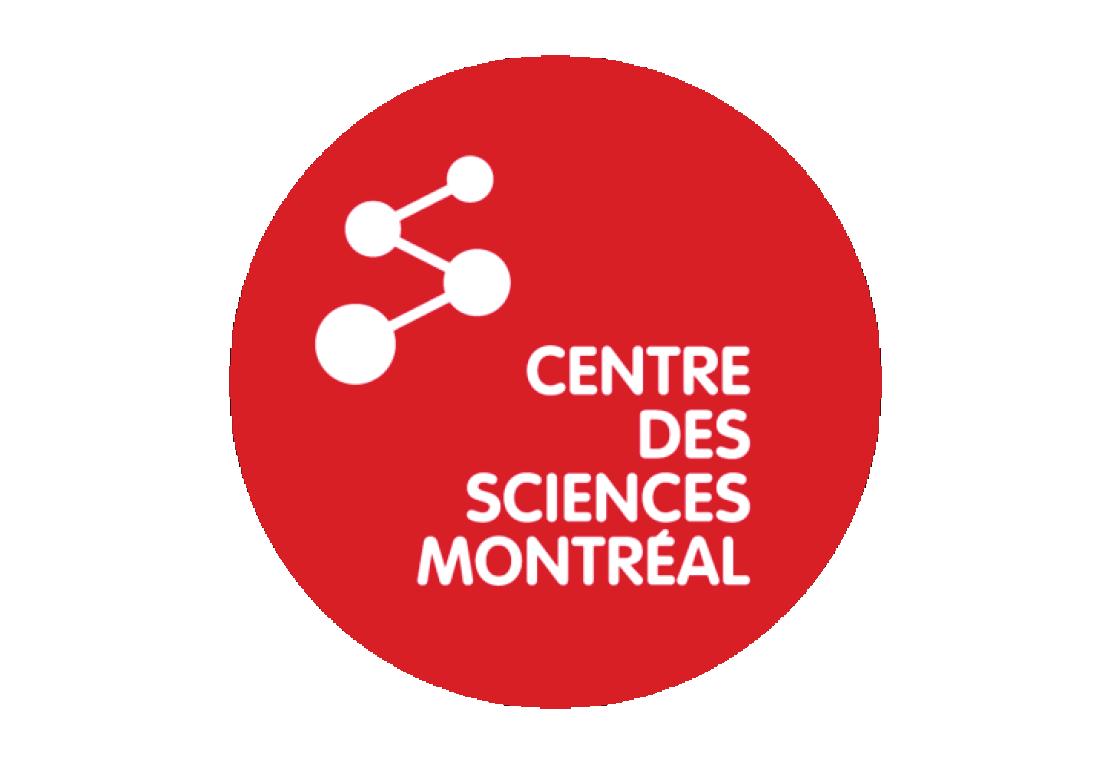 Centre Des Sciences Montréal